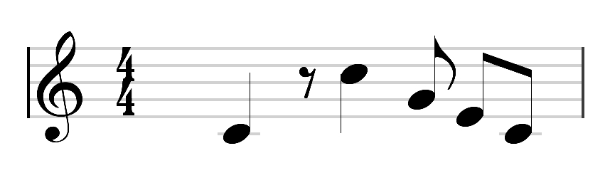 pentagrama 5