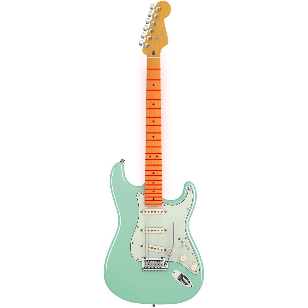 generalidades de la guitarra - trastes